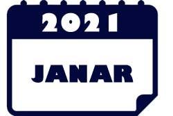 Janar 2021