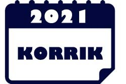 Korrik 2021